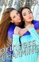 Princess Charming: A Sweet Lesbian Romance