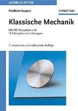 Klassische Mechanik (German Edition) by Friedhelm Kuypers (2005-04-08)