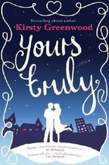 Yours Truly by Kirsty Greenwood (2015-09-30)