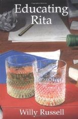 Educating Rita (New Longman Literature) by Willy Russell (2000-08-01)