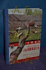 1951, offizielles Jahrbuch des Österreichischen Fussballsportes