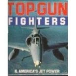 Top Gun Fighters and America's Jet Power by George Hall (1989-06-03)