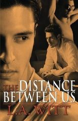 The Distance Between Us by L. A. Witt (2011-06-07)