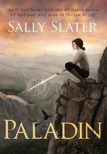Paladin by Sally Slater (2015-05-14)