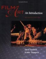 Film Art: An Introduction by David Bordwell (2003-06-03)