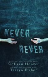 Never Never by Colleen Hoover (2015-01-08)