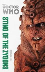Doctor Who: Sting of the Zygons: The Monster Collection Edition (Doctor Who (BBC)) by Stephen Cole (2014-03-11)