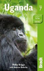 Uganda (Bradt Travel Guide) by Philip Briggs (2013-11-12)