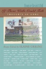 If These Walls Could Talk: Thoughts of Home (House Beautiful Series) (2006-08-28)