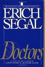 Doctors: A Novel by Erich Segal (1989-07-01)