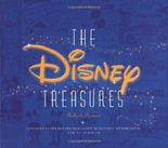 The Disney Treasures by Robert Tieman (2003-07-28)