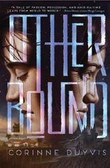 Otherbound by Corinne Duyvis (2014-06-17)