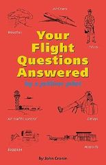 Your Flight Questions Answered by John Cronin (1998-11-04)