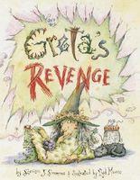 Greta's Revenge: More Alice and Greta by Steven J. Simmons (1999-09-21)