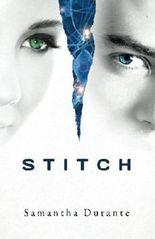 Stitch (Stitch Trilogy, Book 1) by Samantha Durante (2012-07-31)