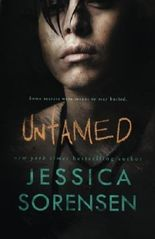 Untamed (Unbeautiful, #2) (Volume 2) by Jessica Sorensen (2015-02-27)