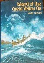 Island of the Great Yellow Ox by Macken (1991-09-01)