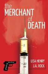 The Merchant of Death (Playing the Fool) (Volume 2) by Lisa Henry (2014-09-16)