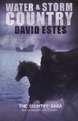 Water & Storm Country (The Country Saga) by David Estes (2013-05-28)