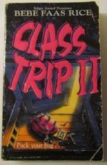 Class Trip II by Bebe Faas Rice (1995-01-03)