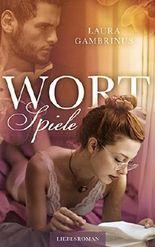 Wortspiele: Liebesroman