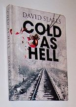 Cold As Hell {Signed Limited Edition}