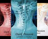 Dark Passion (Reihe in 3 Bänden)