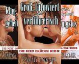 Die Reed Brüder Reihe (Reihe in 17 Bänden)