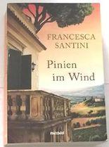 Pinien im Wind