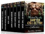 SHIFTER COLLECTION ROMANCE: Shifter Collection (Paranormal Menage Bear Pregnancy Romance) (New Adult Short Stories)