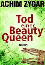 Tod einer Beauty-Queen - Haverbeck ermittelt