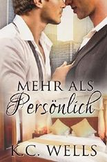 Mehr als Persönlich (Personal (German Edition) 2.5)