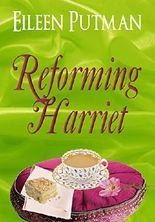 Reforming Harriet (Love in Disguise Book 4)