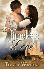 HIGHLANDER: Timeless Love (Scottish Highlander Time Travel Romance) (Historical Medieval Pregnancy Short Stories)