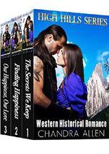 HISTORICAL ROMANCE: ROMANCE: High Hill Series (Medieval Romance Historical Scottish Regency Victorian)
