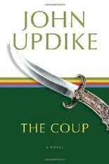 The Coup by Professor John Updike (2012-03-13)