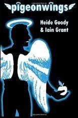 Pigeonwings: Volume 2 (Clovenhoof) by Heide Goody (2015-07-21)