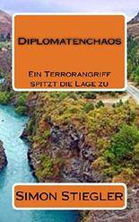 Diplomatenchaos: Ein Terrorangriff spitzt die Lage zu.