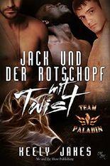 Jack und der Rotschopf mit Twist (Team Paladin 3)