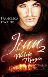 Jinn 2: Wilde Magie
