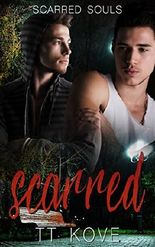 Scarred (Scarred Souls Book 1)