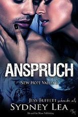 Anspruch (New Hope Valley 1)