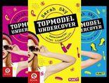 Topmodel undercover (Reihe in 3 Bänden)