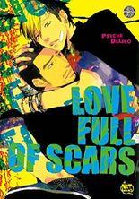 Love Full of Scars