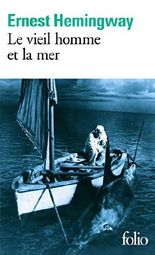 Vieil Homme Et La Mer (Collection Folio) (French Edition) by Ernes Hemingway (1972-01-07)