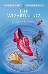 The Wizard of Oz (Puffin Classics) by L. Frank Baum (1994-08-01)