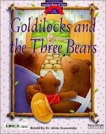 Goldilocks and the Three Bears: Bears Should Share! (Another Point of View) by Alvin Granowsky (1995-08-01)