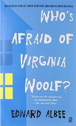 Who's Afraid of Virginia Woolf? by Edward Albee (1983-03-30)