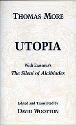 UTOPIA: With Erasmus's 'The Sileni of Alcibiades' by Saint More Sir Thomas (1999-06-01)
