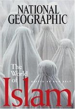 The World of Islam by National Geographic Society (2001-12-20)